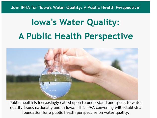 Iowa Water Quality