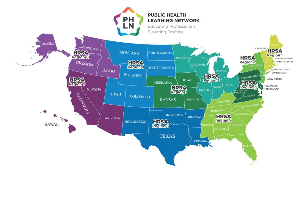 Other Training Centers – Midwestern Public Health Training