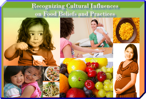 Recognizing Cultural Influences on Food Beliefs and Practices Image