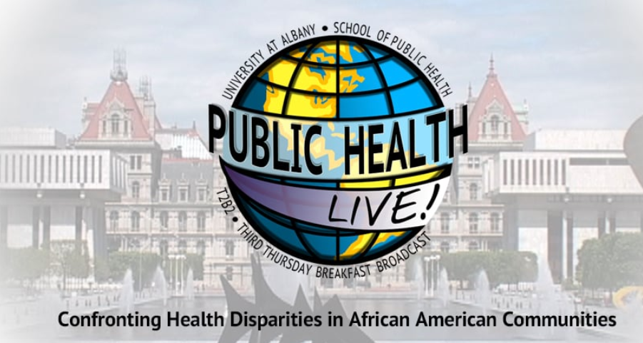 Confronting Health Disparities in African American Communities Image